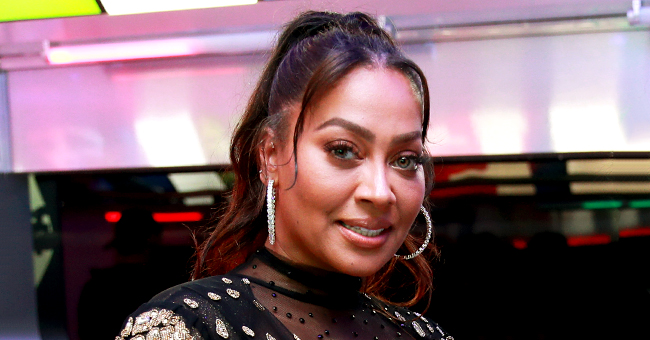 La La Anthony Responds to Criticism over Her Acting Skills after Her Character's Tragic Death on 'Power'