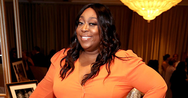 Loni Love Is Cutting out Alcohol until the Premiere of 'The Real's 6th Season