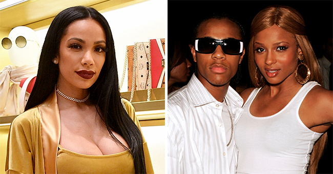 Erica Mena Claims Bow Wow Broke Ciara's Finger When They Were Dating