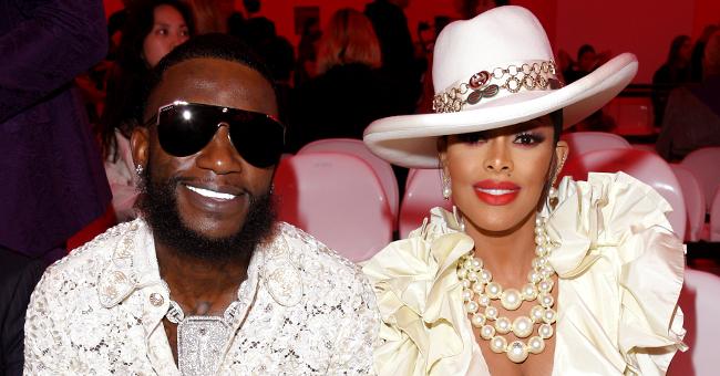 Keyshia Ka'oir and Gucci Mane Share Sweet Wedding Photos as They Celebrate 2nd Anniversary