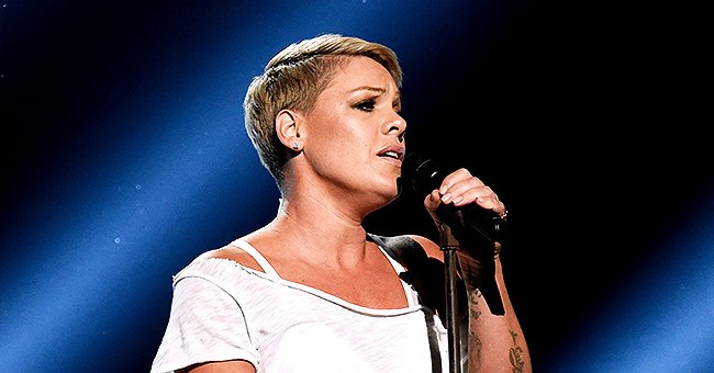 Pink Pledges $500,000 to Help Australian Fire Services Battling the Wildfires