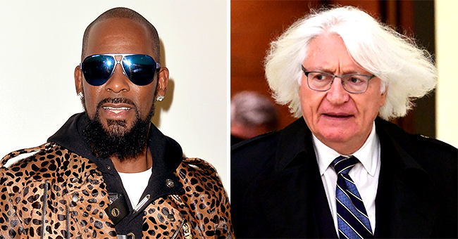 R. Kelly Met with Attorney Tom Mesereau, Who Defended Bill Cosby & Michael Jackson: Report