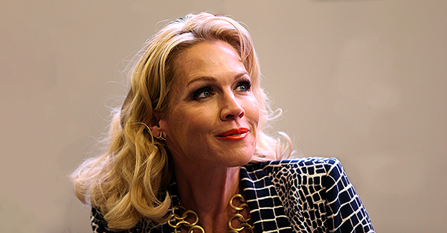 BH90210 Star Jennie Garth Says 10-Month Split from Husband Dave Abrams Saved Their Marriage
