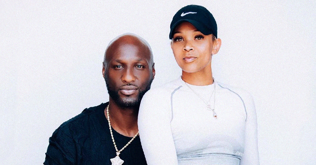 Lamar Odom of DWTS Reportedly Wants More Children with Girlfriend Sabrina Parr