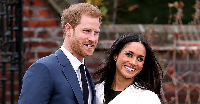 """Le fils du prince Harry a déjà des """" touffes de cheveux roux """", selon certaines sources"""