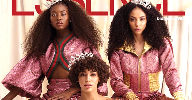 Miss Teen USA, Miss USA, & Miss America: Black Beauty Queens Stun on the Cover of Essence Magazine