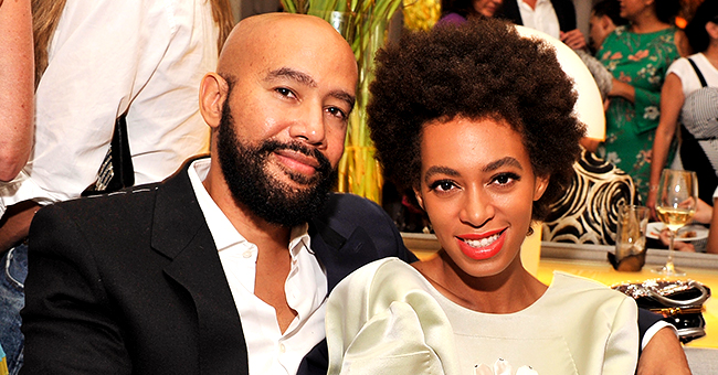 Solange Knowles Announces Split from Husband Alan Ferguson after Nearly 5 Years of Marriage