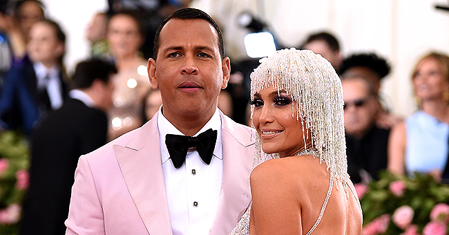 Former Yankees Player Alex Rodriguez Talks Upcoming Wedding to 'Hustlers' Star Jennifer Lopez