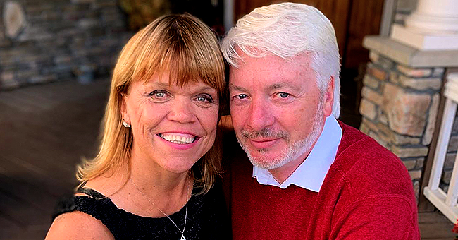 'Little People, Big World' Star Amy Roloff Celebrates Engagement to Chris Marek in Cute Photos