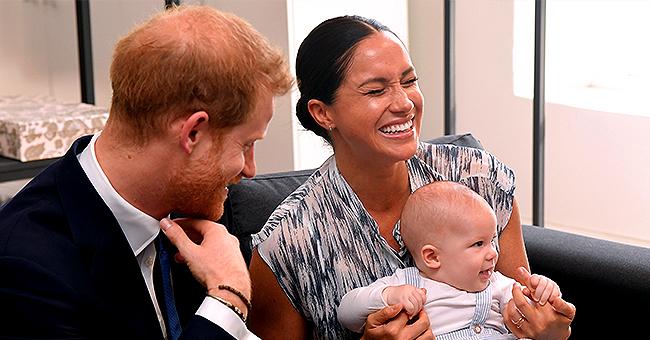 Le prince Harry évoque la possibilité de vivre en Afrique avec Meghan Markle et Archie