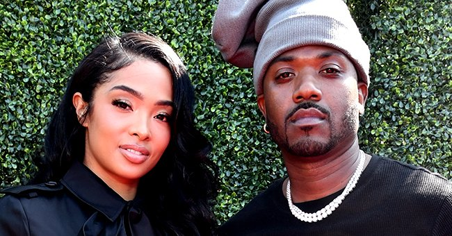 Princess Love Reportedly Posts & Deletes Message Calling out Ray J for Allegedly Partying with Escorts and Strippers in Las Vegas