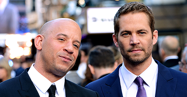 Vin Diesel Wishes 'Fast & Furious' Actor Paul Walker's Daughter Meadow a Happy 21st Birthday