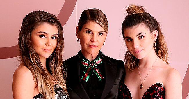 People: Lori Loughlin's Daughters Olivia and Isabella Not Currently Enrolled at USC Amid College Admissions Scandal