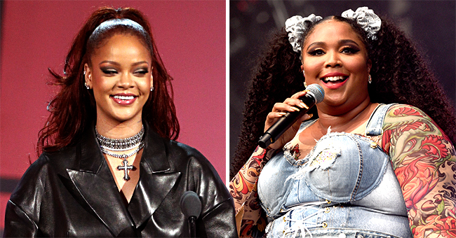 Rihanna Sends Love and Support to Lizzo Following Epic Performance at 2019 MTV VMAs