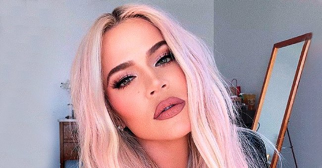 Khloé Kardashian Says Leftover Food from the Lavish KarJenner Parties Are Donated to Food Bank or a Church