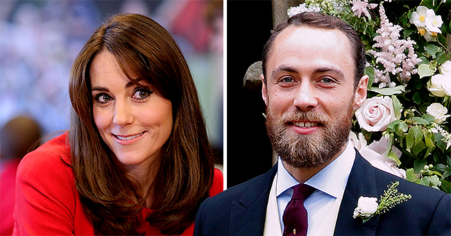 Kate Middleton's Brother James Reveals He Had Family Therapy Sessions That Included the Duchess
