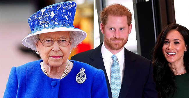 People: Queen Calls Emergency Meeting after Harry and Meghan's Announcement to Step Back from Royal Duties