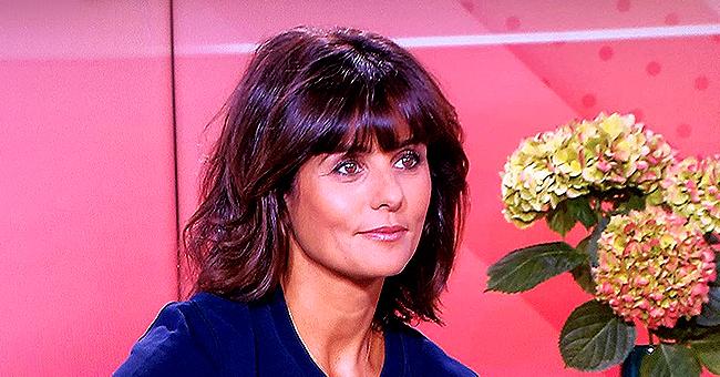Faustine Bollaert : le jour où sa fille Abbie a semé la panique à la garderie