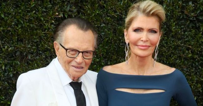 Larry King's Widow Files Petition to Be Executor of $2M Estate after Being Excluded from His Will