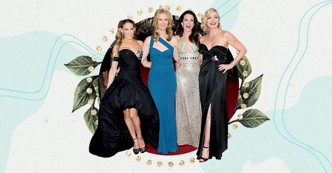 Our Complete Guide To The 'The Sex and The City' Reboot