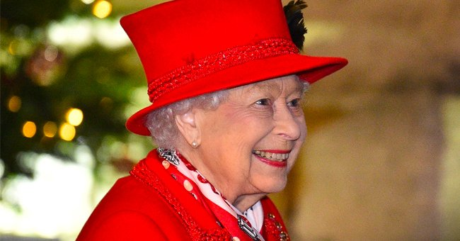 Royal Photographer Marks Queen Elizabeth's 95th Birthday with Her Official Canadian Portrait