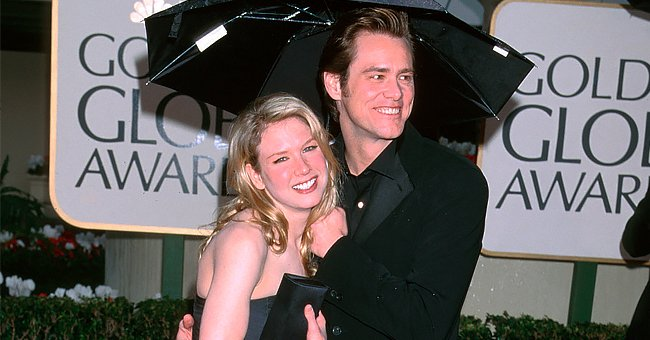 Here Is What Jim Carrey Had to Say about Ex-fianceé Renée Zellweger in a Recent Interview