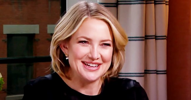 Kate Hudson Says Message of Strong Unit Is Important Amid COVID-19 Outbreak