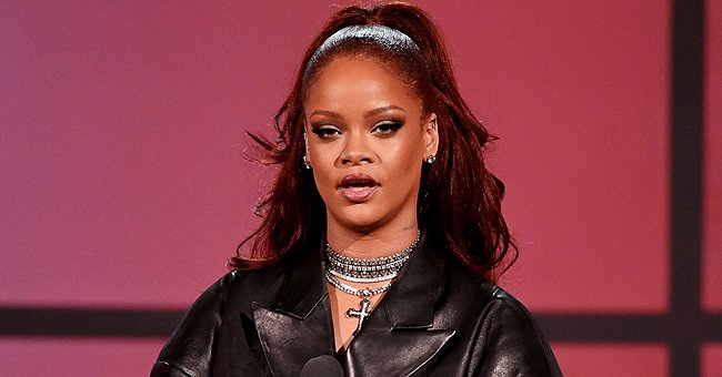 Rihanna Talks about Having Overwhelming Year and Trying to Find Balance in a New Post