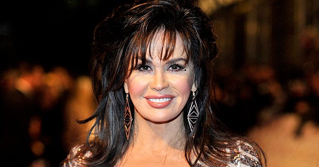 Marie Osmond from 'The Talk' Is a Mother of 8 Kids - Meet Her Big Family