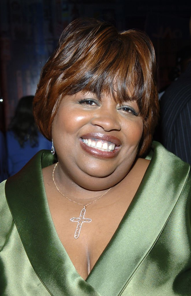 """Eunetta Boone during UPN's """"One on One"""" 100th Episode Party in Los Angeles 