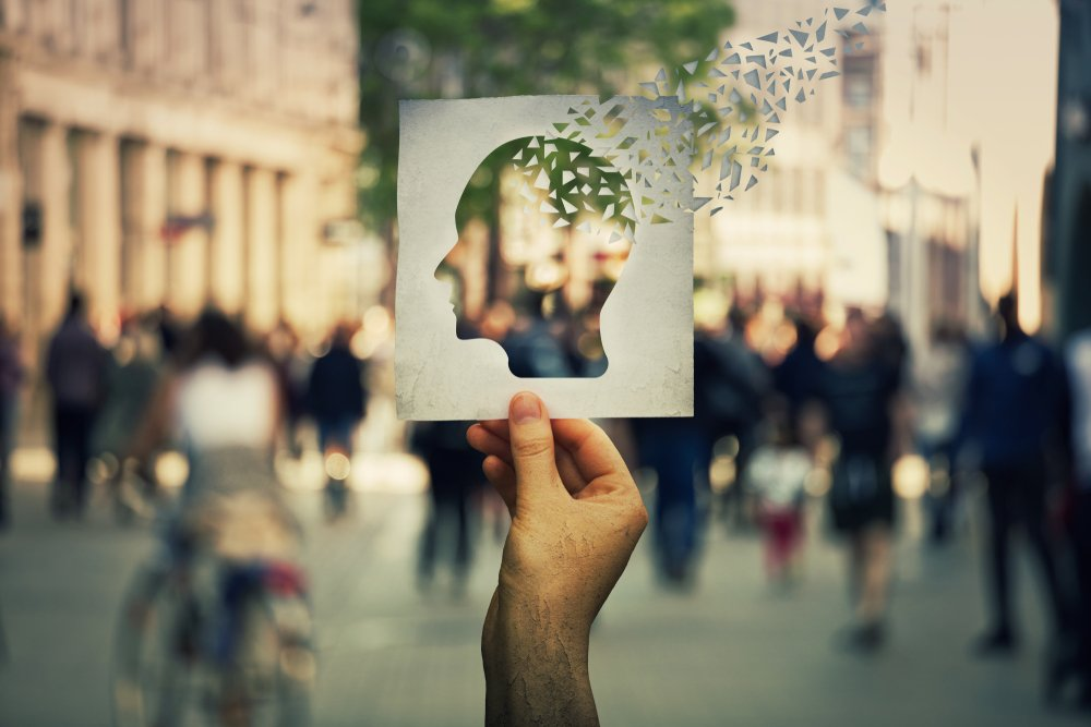 A photo that depicts erased memory | Photo: Shutterstock
