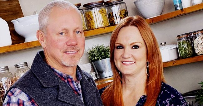 Ree Drummond's Husband to Wear a Brace at Daughter's Wedding after Breaking His Neck in a Crash