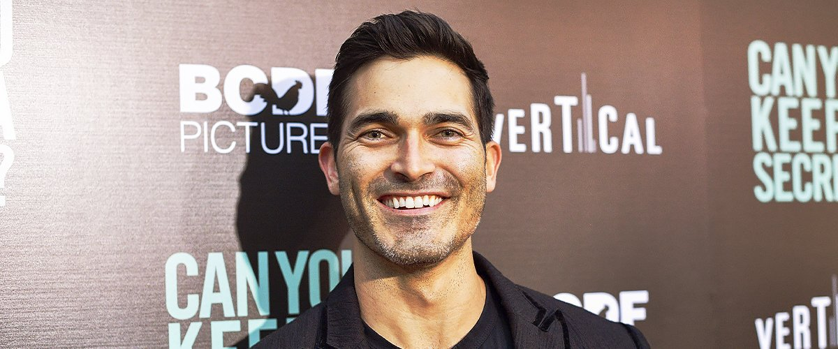 Tyler Hoechlin's Heart Is Stolen by Rachele Brooke Smith — What Else We Know about Him