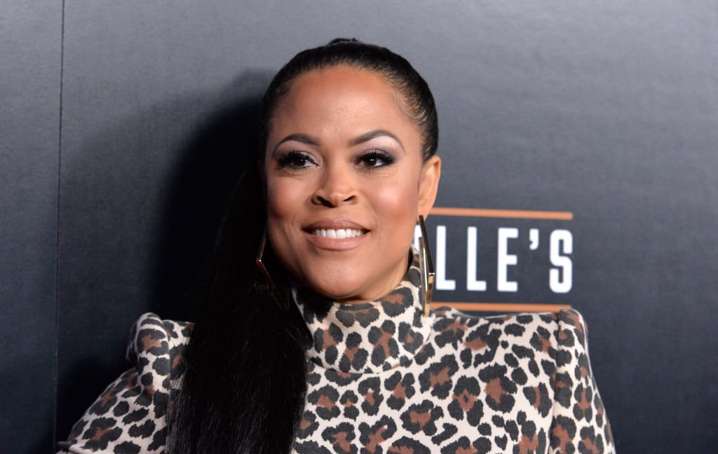 Shaunie O'Neal attends the grand opening of Shaquille's At L.A. Live at LA Live | Photo: Getty Images